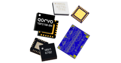 Composant et circuit intégré RF