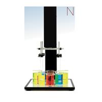 Dip coater, vaporisateur ultrasonique et dispositif d'électrofilage