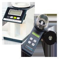 Humidimètre et analyseur de grain et semence