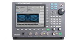 Banc de mesure radio