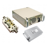 Amplificateur faible bruit (LNA)