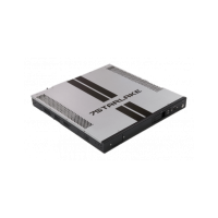 Serveur GPU / serveur haute densité