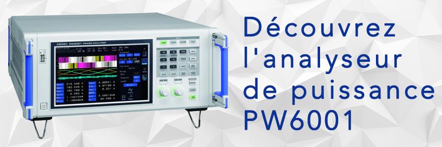 PW6001
