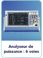 analyseur puissance