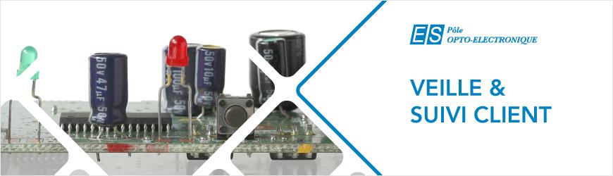 Veille et suivi Opto-Electronique