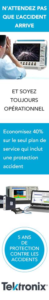 5 ans de protection contre les accidents