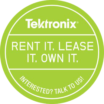 Location et Leasing Tektronix