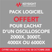 Pack Logiciel Offert