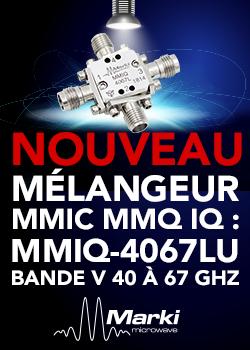 Mélangeur MMIC