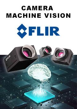 Caméra Machine Vision Flir