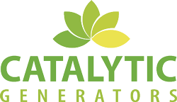 CATALYTIC GENERATORS