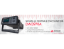 Nouvelle centrale d'acquisition 6 ½ digit DMM : DAQ970A