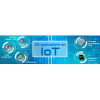 Produits spécialisés dans l'IoT !