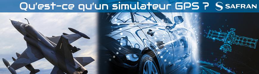 Qu'est-ce qu'un simulateur GPS ?