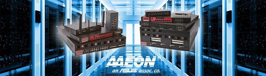 Appliance Réseau AAEON