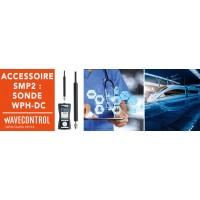 SMP2 : Sonde WPH-DC Wavecontrol