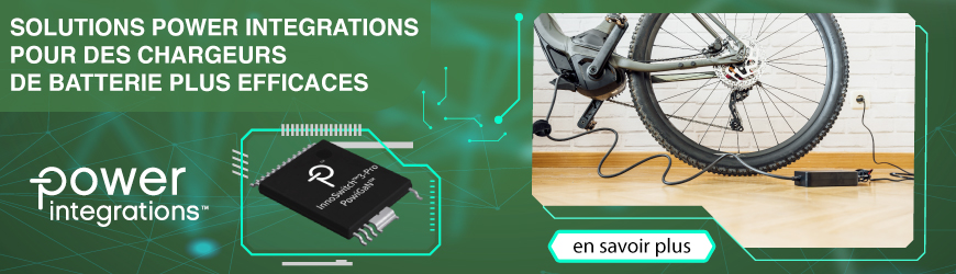 Power Integrations - Innoswitch3-Pro